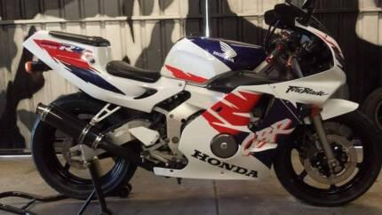 1991 honda cbr250rr | motorcycles | gumtree australia maroondah