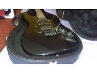 Marlin guitar
