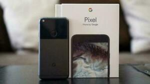 Google Pixel & Pixel XL CANADIAN MODELS ***UNLOCKED*** New Condition with 90 Days Warranty Includes All Accessories