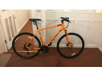 Specialized Crosstrail Sport Disc 2016 (Large)