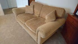2 X Twin Sofas