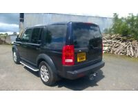 2005 Land Rover Discovery 3 2.7 V6 SE