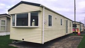 STATIC CARAVAN FOR SALE IN KENT NEAR CAMBER SANDS HASTINGS AND RYE