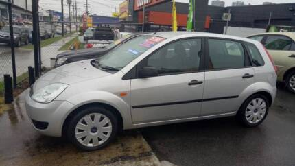 2005 Ford Fiesta Hatchback Surfers Paradise Gold Coast City Preview
