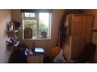 Small double room available mid Dec/ early January in cosy shared house off Gloucester Road BS7