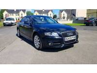 2009 Audi A4 S-LINE Kitted Diesel Quick Sell