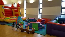 Soft Play Items for Sale
