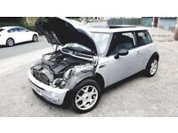 2002 Mini One 1.6 petrol - Clean example £795 - Swaps and part ex welcome