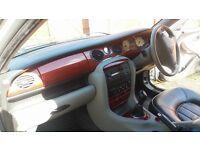 Rover 75 Tourer Estate (ZTT, ZT-T) Connoiseur