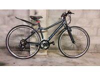 BRAND NEW CARRERA AXLE LTD BICYCLE