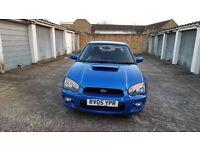 Subaru WRX Impreza 2005 Cheap One Owner