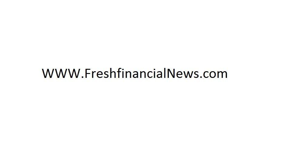 Webdomain  te koop  www.freshfinancialnews.com