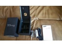 Samsung Galaxy S2 GT-I9100 UNLOCKED 16GB Smartphone. Immaculate Condition