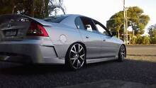 HSV Clubsport VY series 2 Sedan 6 speed manual 285kw Taree Greater Taree Area Preview