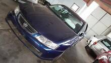 Wrecking 2003 VY Commodore Berlina Sedan Bayswater Bayswater Area Preview