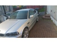 Bmw 318ci se lpg conversion 12 months mot