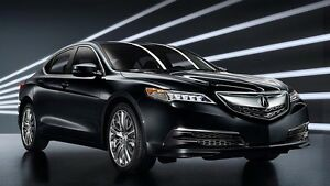 Acura TLX SH AWD 2016 ( cession sous-location )