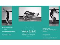 Private & group Yoga Classes For adults and children at Home Work or in our Studio.