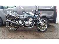 1996 HONDA CB500