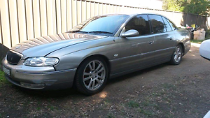 Swap cammed ls1 for turbo car Penrith Penrith Area Preview