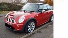 Great Specs and Very Good Condition MINI Cooper S