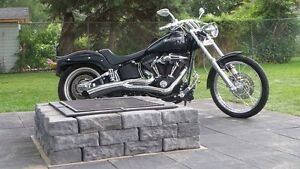 2006 Harley Davidson Night train