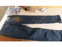 Ralph lauren jeans boys