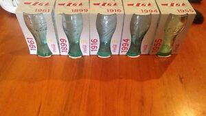 Coke cups Colyton Penrith Area Preview