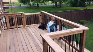 Rodney Renovations...for all your reno and maintenance needs. Peterborough Peterborough Area image 3