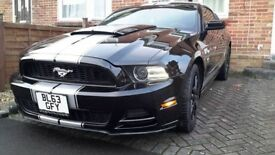 2014 Ford Mustang, Show Car.... Real Head turner...first offer over 20k wins.....