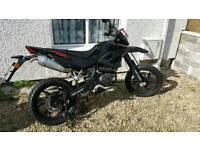 KSR Motorbike TW125