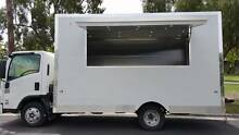 MOBILE FOOD VANS & FOOD TRUCKS Campbellfield Hume Area Preview