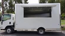 MOBILE FOOD VANS & FOOD TRUCKS Campbellfield Hume Area Preview