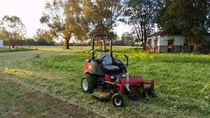 SLASHING - Mowing - Mini Digger hire - Managed Property Care Bassendean Bassendean Area Preview