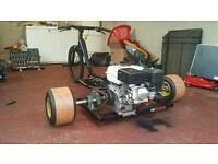 Drift Trike (125 250 go kart buggy sierra)