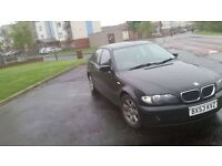 bmw 320 diesel . sell or change other cars +++ money