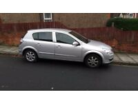 54 Vauxhall Astra 1.4 5 door hatchback ....Very cheap to clear