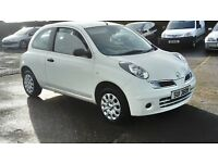 2009 NISSAN MICRA 1.2 PETROL''one owner car''