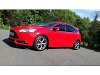 FORD FOCUS ST 3 LADY OWNED IMMACULATE