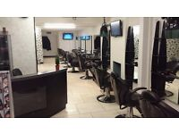 Alex hair and beauty salon