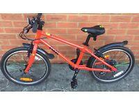 Frog Bike 55 Red