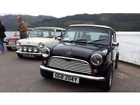 1380cc Mini Mayfair