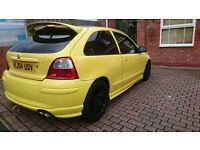MG ZR 1.4 2004