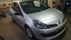 BREAKING 2005 clio mk3 plenty parts available TED69 colour code