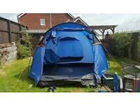 Large Tent Excellent Condition