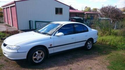 1998 Holden Commodore Dungog Dungog Area Preview