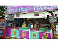 Paid Festival Job/Catering Unit/Summer Job/Kitchen