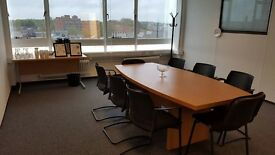 Meeting Room Hire Just £30 Per Day.