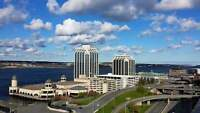 Amazing Regus Purdy's Wharf Window Office Space Available