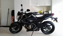 Yamaha XJ6 LAMS motorcycle in excellant condition Redland Bay Redland Area Preview